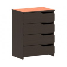 Apollo 4 Drawer Chest, 30″W