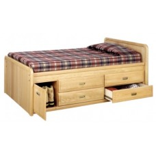 Beachcomber Captains Beds