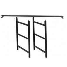Loft Kit for Contempo Metal Beds