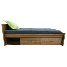 Woodcrest Captains Beds