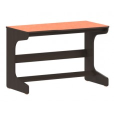 "Apollo Cantilever Study Desk, 45""W"