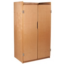 "Apollo Double Door Wardrobe, 30""W"