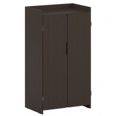 "Apollo Double Door Wardrobe, 36""W"