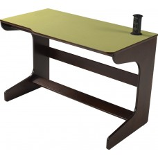 Apollo Cantilever Study Desk, 42″W