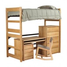 Loft Kit for Bolt-on-Spring Bed
