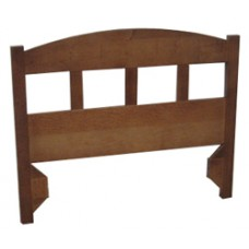 Pediment Headboards