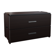"Contempo 2 Drawer Stackable Chest, 30""W"