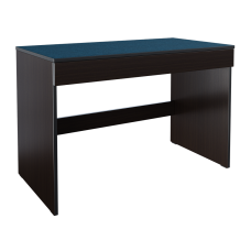 "Contempo Panel End Study Desk w/Pencil Drawer, 36""W"