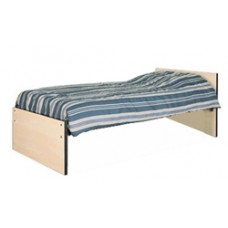 Contempo Panel Beds