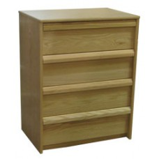 "Homestead 4 Drawer Chest, 36""W"