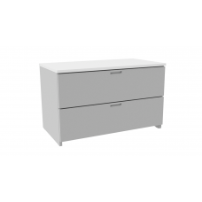 "Urban 2 Drawer Chest, 30""W"