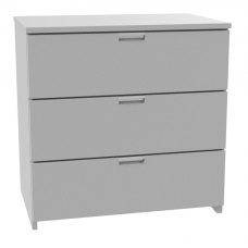 "Urban 3 Drawer Chest, 30""W"