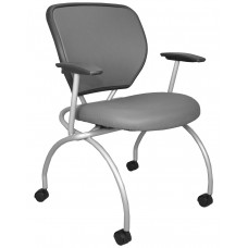 Caboodle Nesting Chair w/Arms