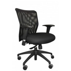 Dawn Midback Chair w/Arms