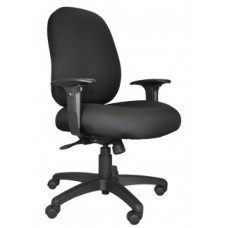 Star Ergo Chair w/Arms