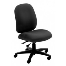 Star Ergo Armless Chair