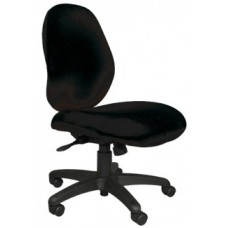 Sun Armless Ergo Chair