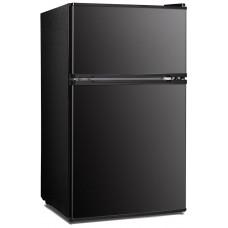 3.1 Cu. Ft. Compact Fridge & Freezer