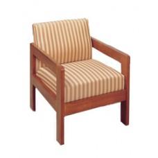 Delaware Straight Leg Chair