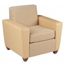 Elle Chair w/Arms