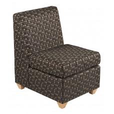 Elle Armless Chair