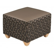 Elle Single Ottoman