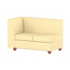 Elle Settee w/Left Corner Only