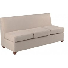 Elle Armless Sofa