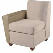 Elle Chair w/Left Arm Only