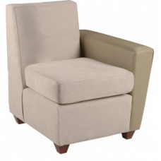 Elle Chair w/Right Arm Only