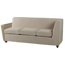 Elle Sofa w/Left Arm & Right Corner