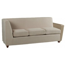 Elle Sofa w/Right Arm & Left Corner