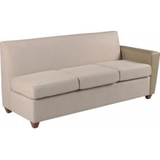 Elle Sofa w/Right Arm Only