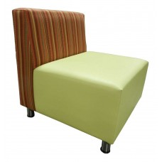 Link Armless Chair