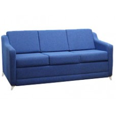 Manhattan Sofa w/Metal Legs