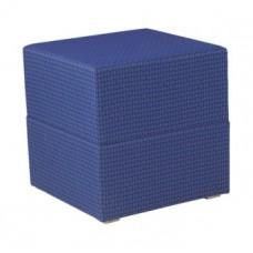 Monaco Cube, 20 x 20 x 16,  Upholstered