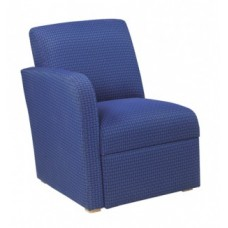 Monaco Chair w/Left Arm Only