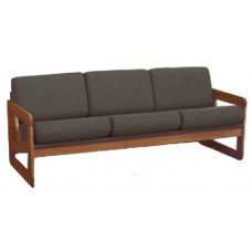 Seneca Sled Base Sofa