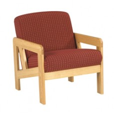 Seneca Straight Leg Chair