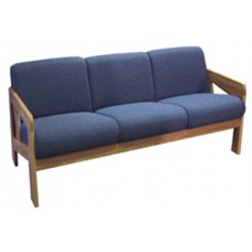 Seneca Straight Leg Sofa