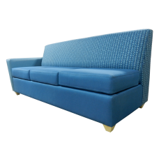 X-Elle Sofa w/Left Arm Only
