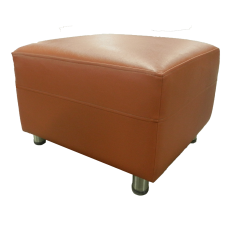 X-Elle Single Ottoman