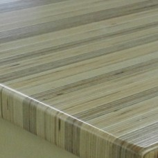 Striations Custom Table Tops