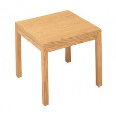 Metro Square End Table