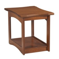 Sedona Rectangle End Table