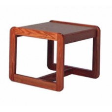 Susquehanna Square End Table