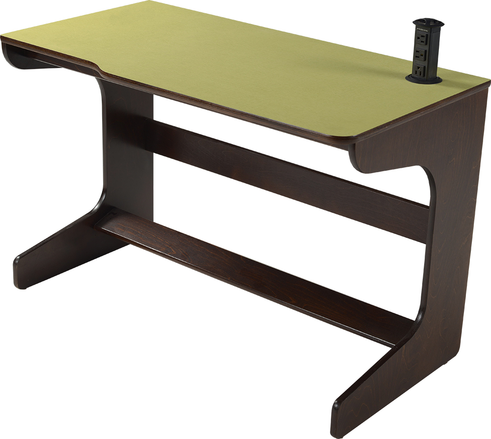 Apollo Cantilever Study Desk, 36″W