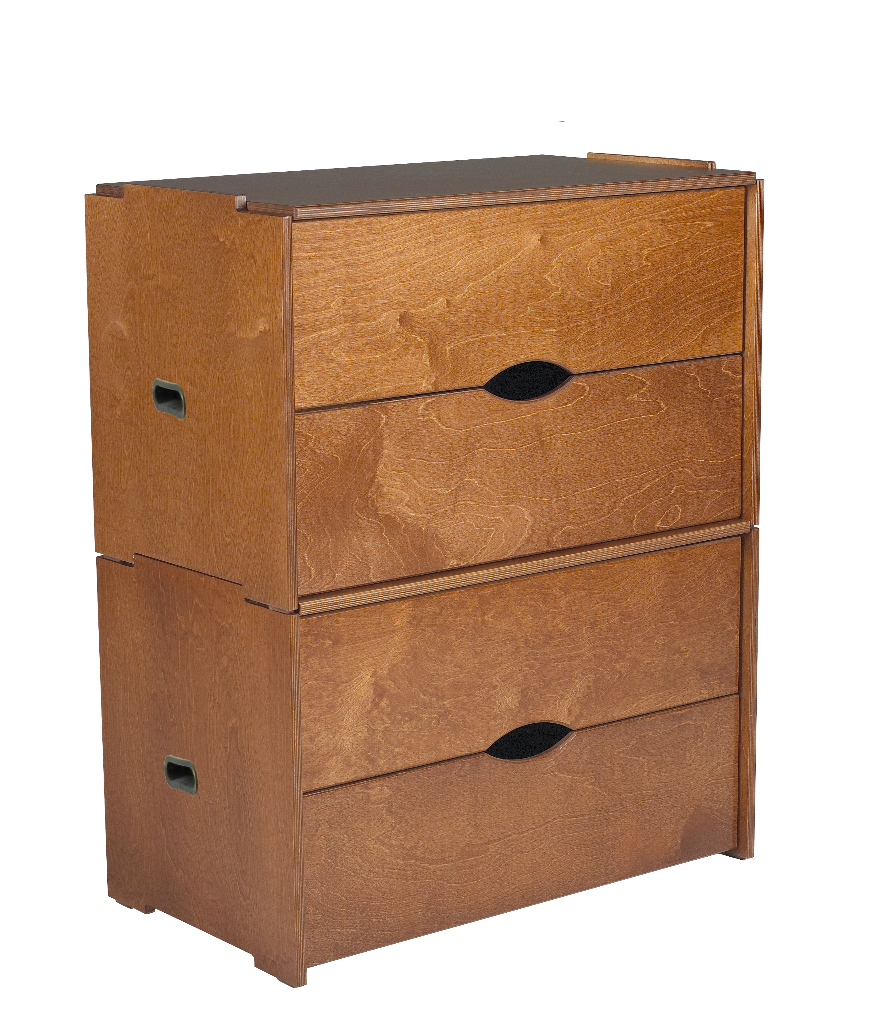 "Sedona 2 Drawer Stackable Chest, 30""W"