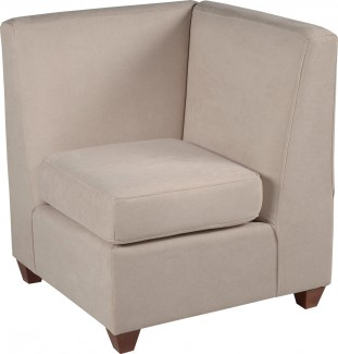 Elle Corner Chair
