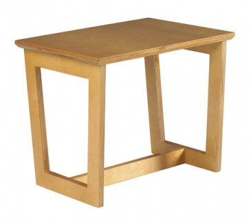 Hudson Rectangular End Table